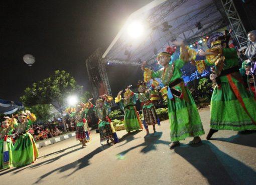 Gebyar Wisata Nusantara
