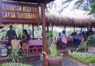 Laksa' Tangerang's