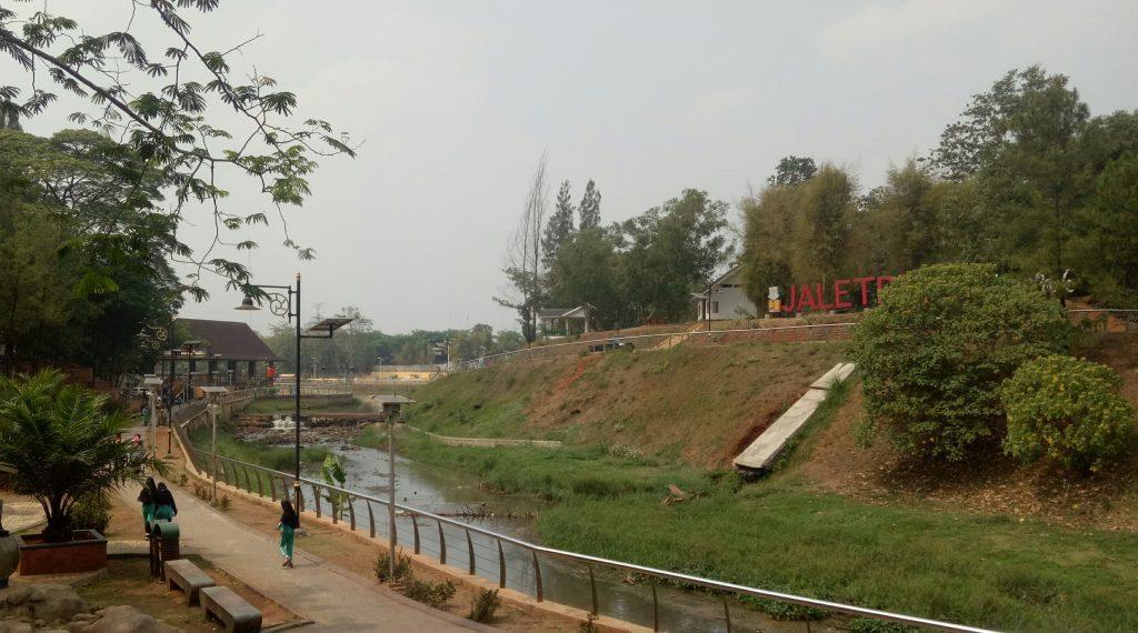 Tujuan Fungsi Rth Bagi Anak Sekolahan Di Hutan Kota 2 Bsd City Banten Today Banten News Com
